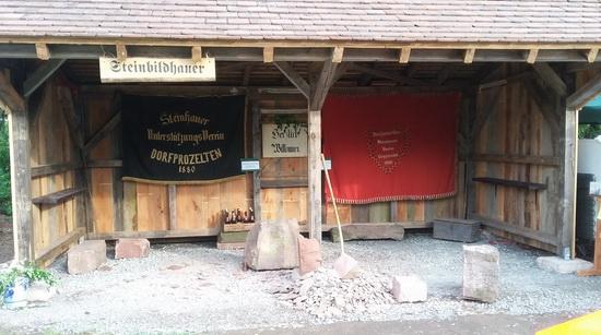 Steinhauerhütte